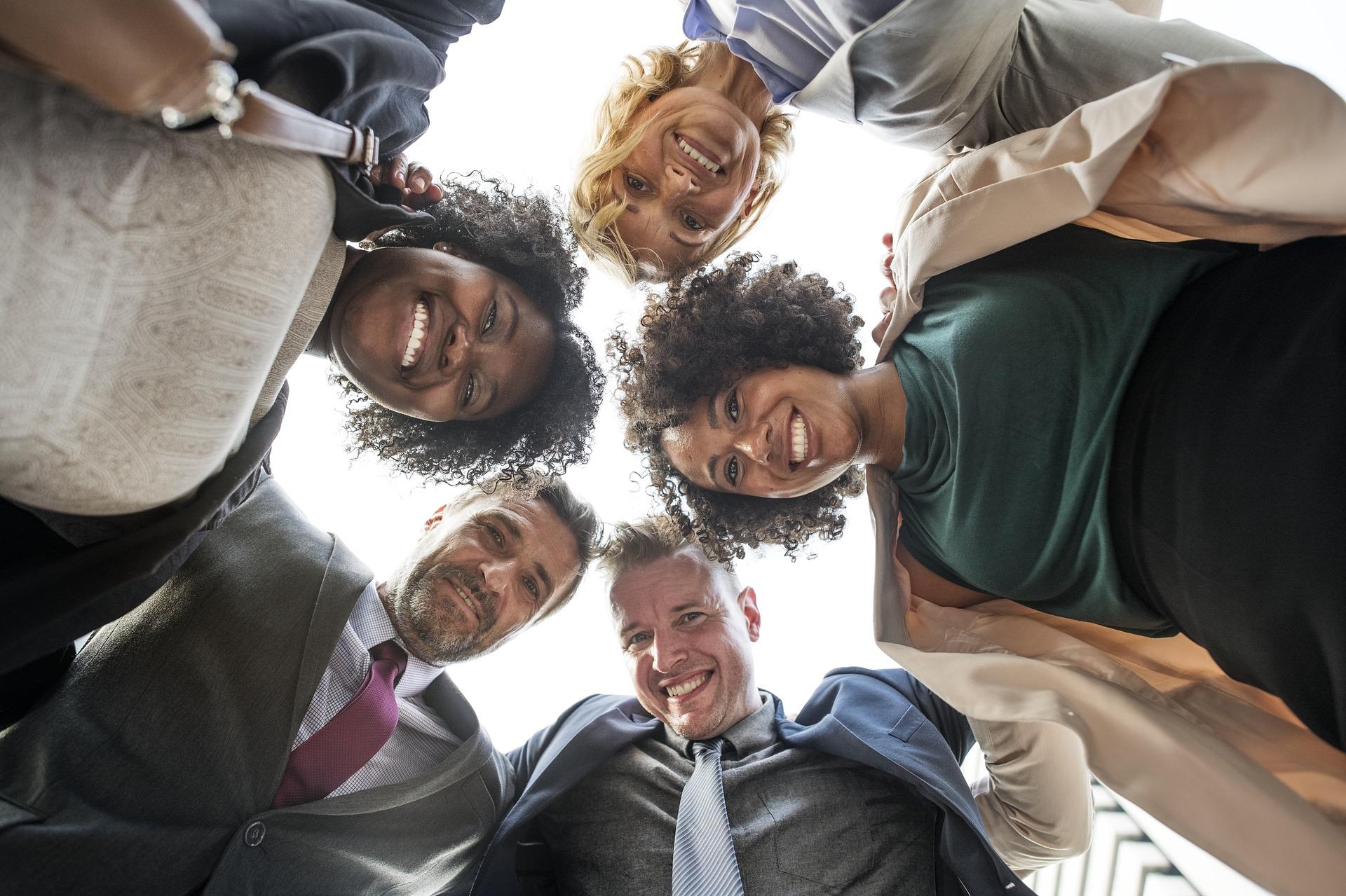 Come ottenere il massimo dai tuoi collaboratori
