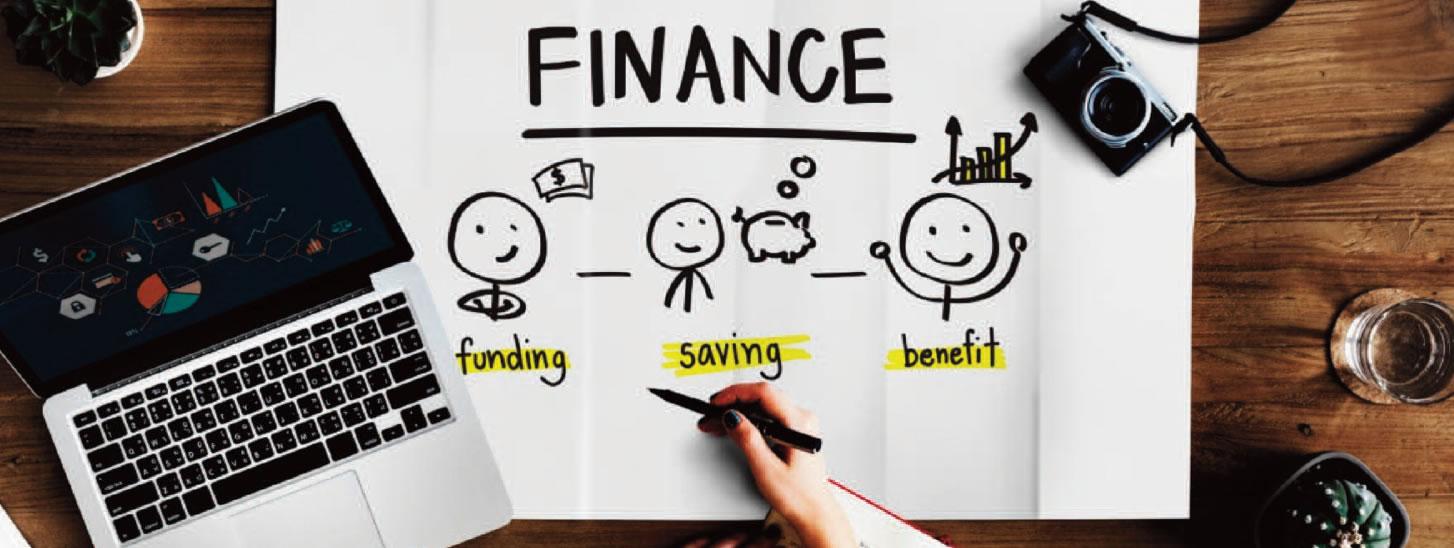 Finanzia i servizi Ram Consulting