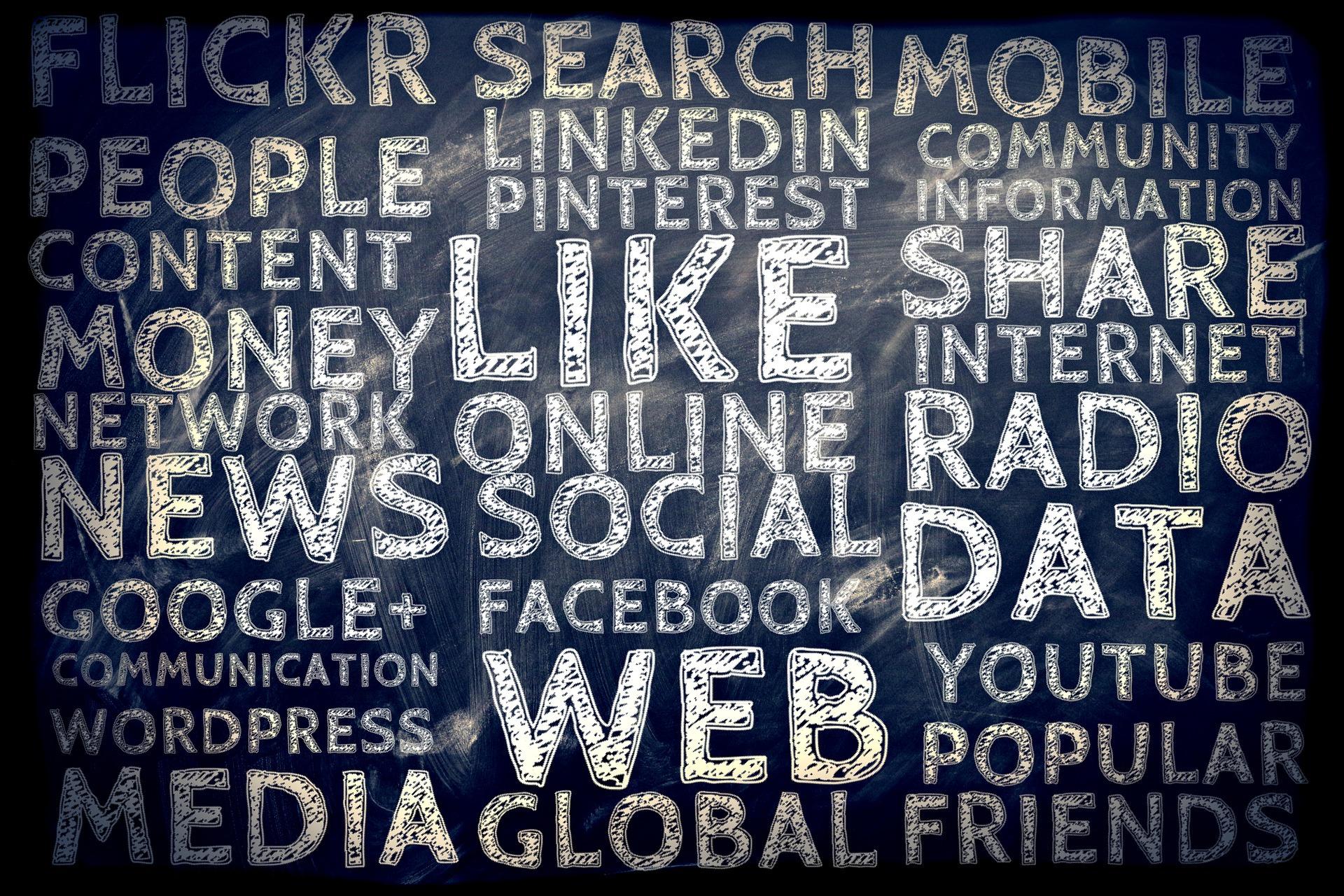 L'utilizzo dei social media nell'era digitale