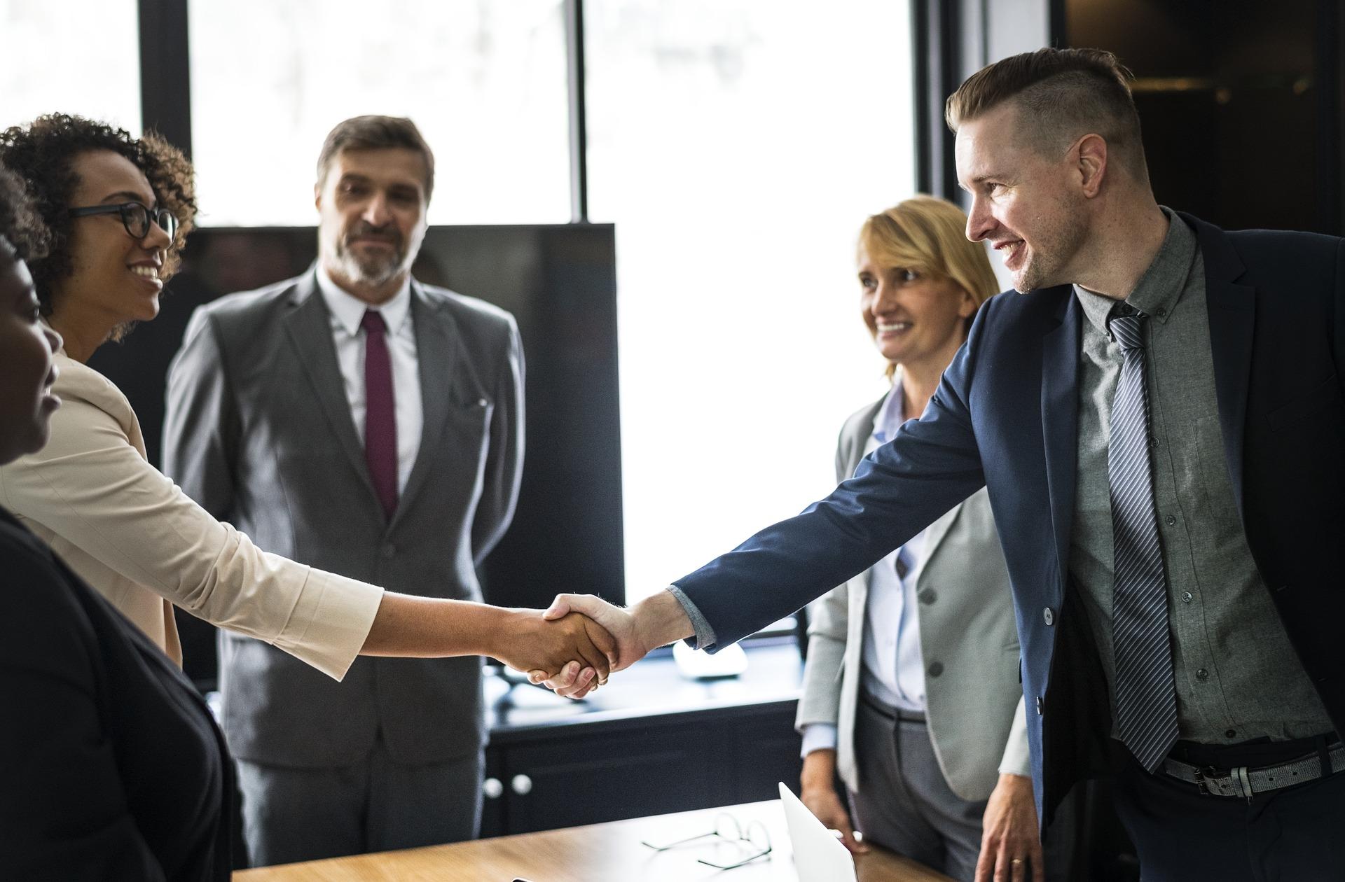 Allora? Fai crescere i tuoi collaboratori?