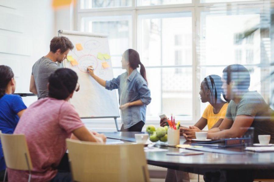 Che cosa fanno i collaboratori vincenti delle PMI italiane?
