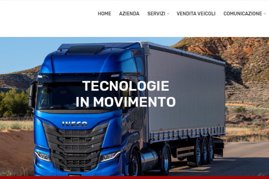 Online il nuovo sito web di Sannio Diesel Service