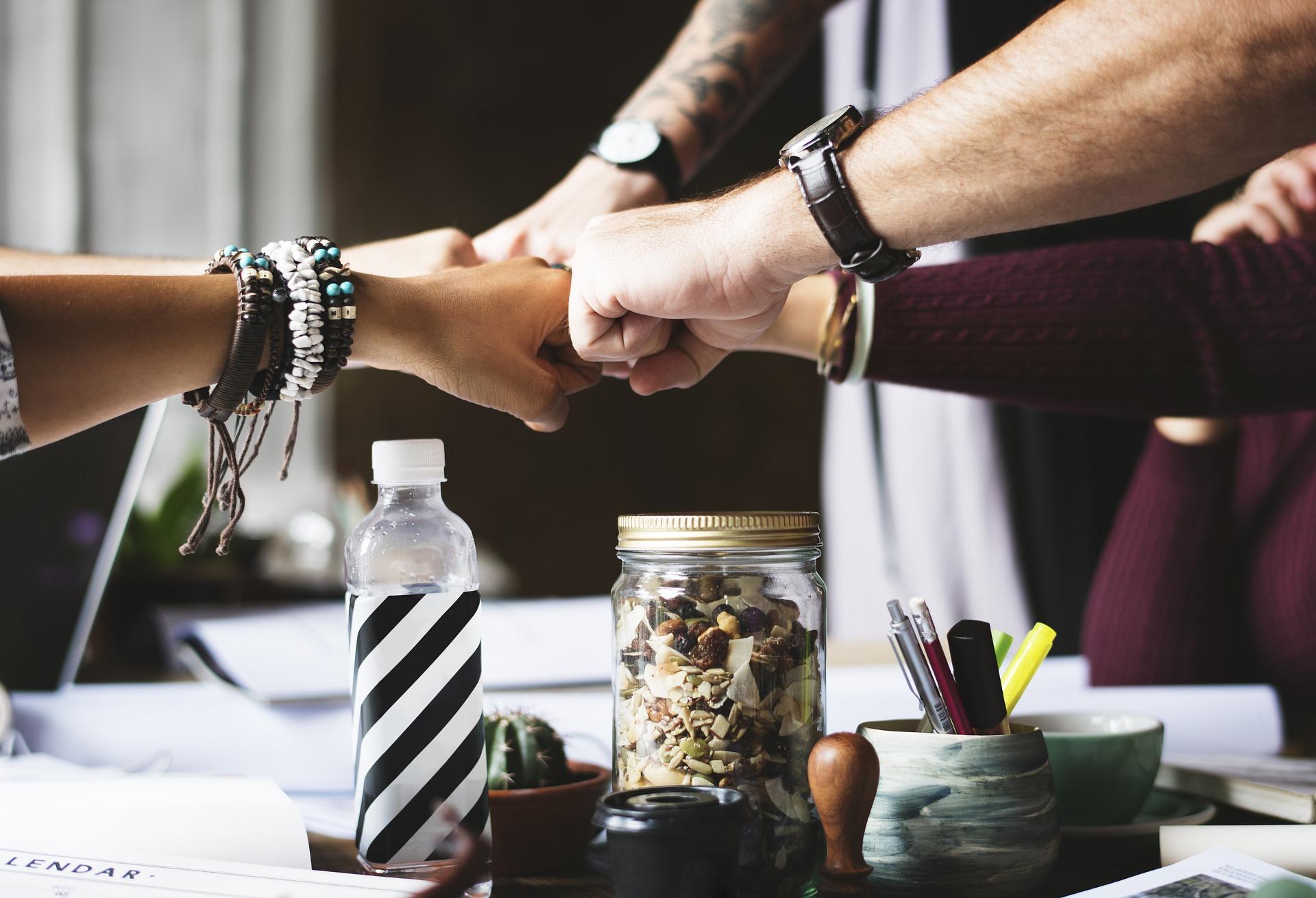 Come motivare un team: ecco cosa fa la differenza