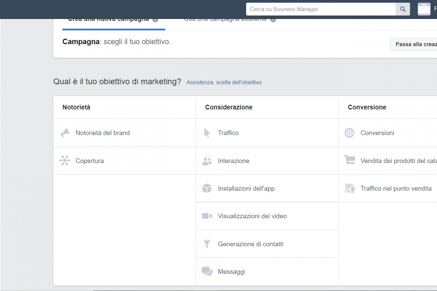 Facebook Ads: consigli pratici per una strategia di marketing fruttuosa.