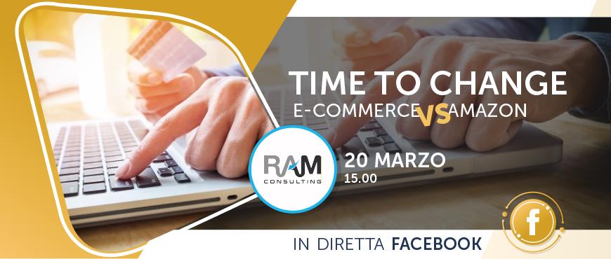 Come vendere online e quale marketplace usare? E-commerce oppure Amazon?